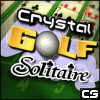 Παίξτε το Crystal Golf Solitaire