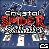 Παίξτε το Crystal Spider Solitaire