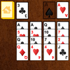 Παίξτε το Forty Thieves Solitaire v1