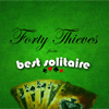 Παίξτε το Forty Thieves Solitaire