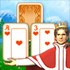 Παίξτε το Magic Towers Solitaire